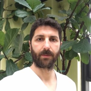 Dott. Luca Trezzi